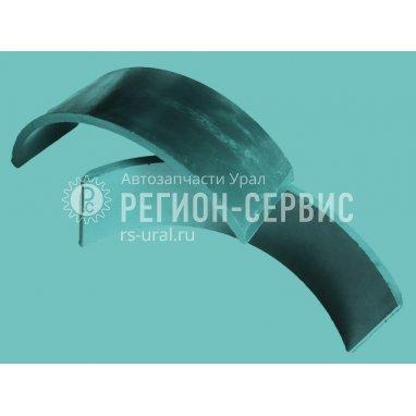 375-3507020-03-Накладка фрикционная стояночного тормоза  фото