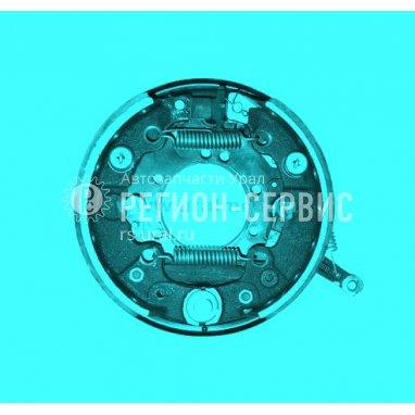 5323ЯМ-3507000-Тормоз стояночный в сборе фото