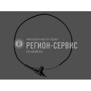 432007-1108112-Тяга ручного управления длинна 840 мм. фото
