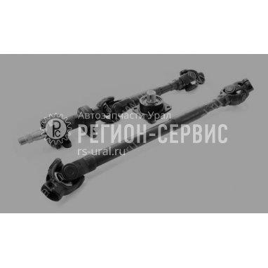 4320Ф-3402073-10-Комплект карданов рулевого управления фото