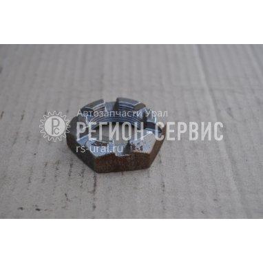 335033 П-Гайка М30Х1,5 крепления фланцев раздаточной коробки и редуктора фото