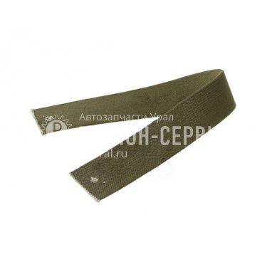 375Д-1101107-Прокладка кронштейна топливного бака фото