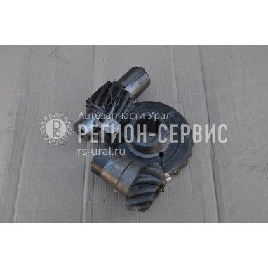 375Н-2402009-10-Комплект шестерен редуктора  i=8.05 фото
