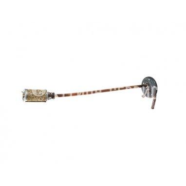 432007-1104015-Трубка приемная с сеткой фильтра фото