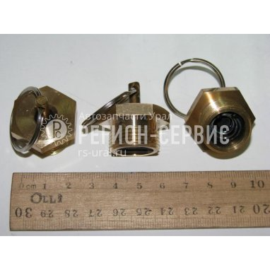 АИ-3513110-01-Кран слива конденсата фото