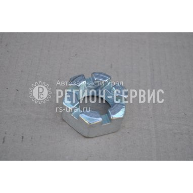 335065 П29-Гайка М33х1.5 сошки механизма рулевого фото