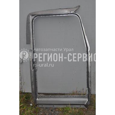 377-5401010-Каркас боковины (проем двери правый) фото