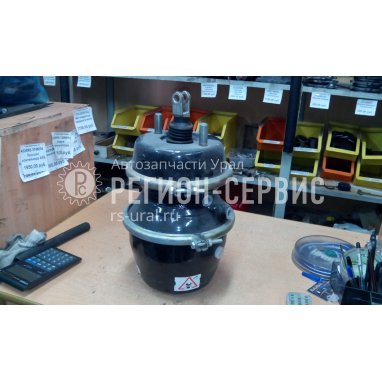 100-3519360-Энергоаккумулятор КрАЗ-260 фото