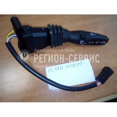 UC1A11.3709300-Переключатель стеклоочистителя  фото