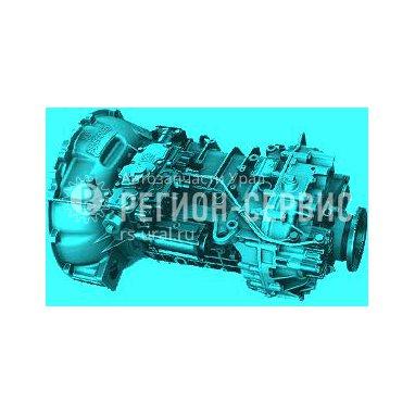 VG2000/396-Коробка раздаточная VG2000/396 фото