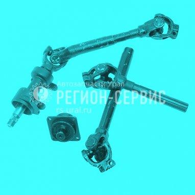 4320Я-3402090-10-Комплект карданов рулевого управления  фото