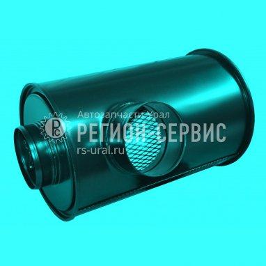 ФВ 721.1109510-Фильтр очистки воздуха Урал ЕВРО 3, 4 в сборе/корпус+фильтр (7405.1109510) фото