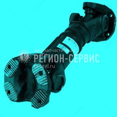 4320-2202010-20-Вал карданный промежуточный (L=580 мм, с торцевыми шлицами) фото