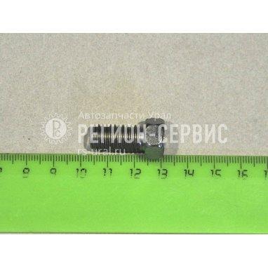 201495 П29-Болт М10Х1.5Х20 ремня безопасности фото
