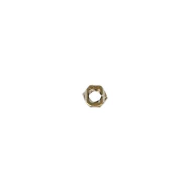 250536 П29-Гайка М10-6Н (крепления труб глушителя) фото