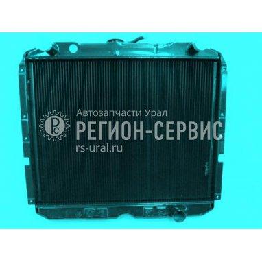 5323Я-1301010-13-Радиатор охлаждения (4-х рядный) фото