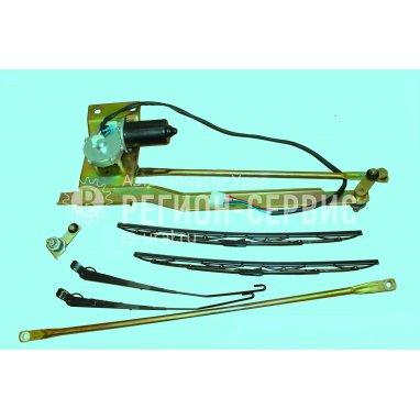 YXYG 013-Стеклоочиститель электрический в сборе фото