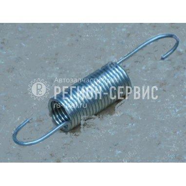 4320-1602119-Пружина на привод педалей и рычаг регулировки ручного тормоза фото