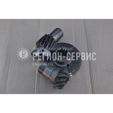4320ЯХ-2402009-Комплект шестерен редуктора  фото