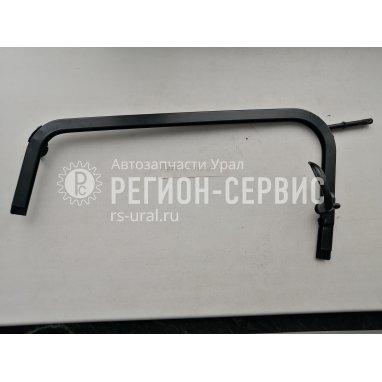 377-6103065-Рамка поворотного стекла левая фото