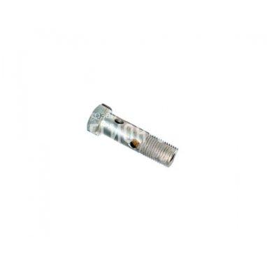 4320-1104135-Болт топливопроводный (М14*1,5*50) фото