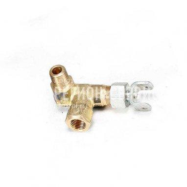 4320-1104325-Кран топливный (на дополнительный бак) фото