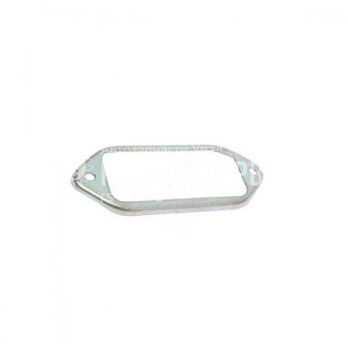 4320-1804142-Пластина уплотнительная чехла рычага раздаточной коробки фото