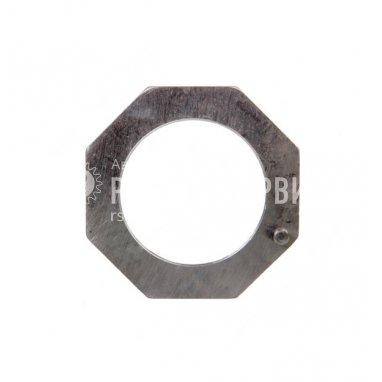 4320-2502075-Гайка регулировочная хвостовика редуктора (с бобышкой)  фото