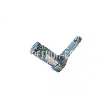 4320-3507140-Валик с рычагом стояночного тормоза фото