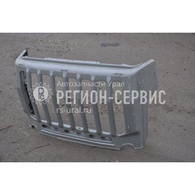 4320-8401010-01-Облицовка радиатора в сборе фото