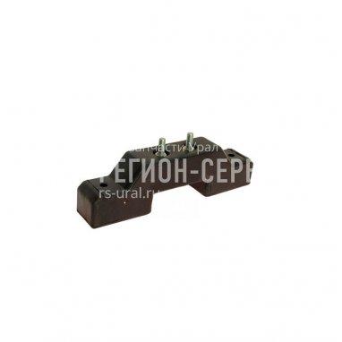 4320-8401025-01-Подушка облицовки радиатора опорная фото