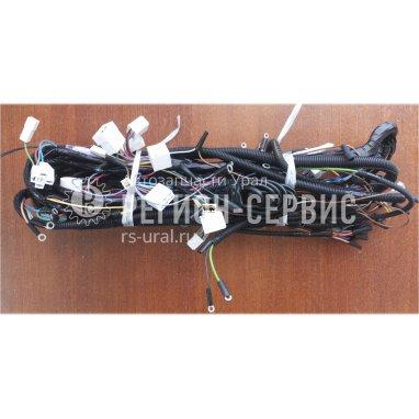 43202Х-3724020-10-Пучок проводов кабины  фото