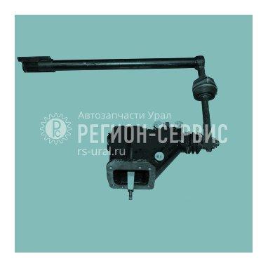 4320Б-1702200-Механизм дистанционного переключения передач КПП фото