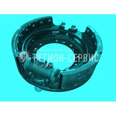 4320БУ-3501010-Тормоз в сборе левого колеса (пневмотормоза, с АБС) фото
