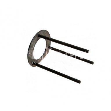 4320Я-1203485-Фланец труб приемных со шпильками в сборе фото