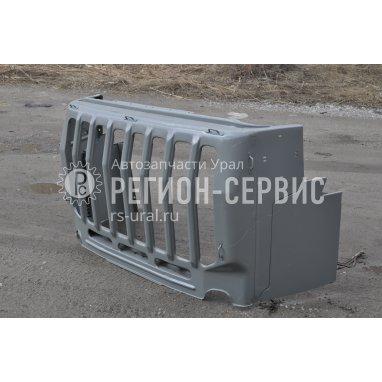 4320Я2-8401010-10-Облицовка радиатора в сборе  фото