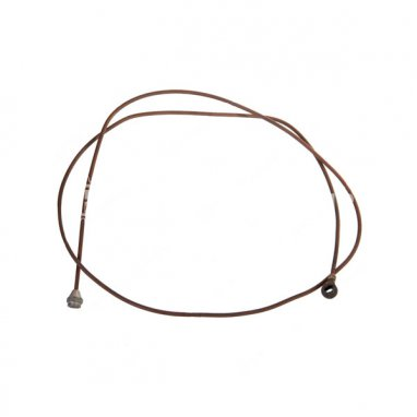 5323РХ-1772039-Трубка привода управления КПП  фото
