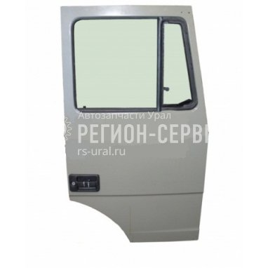 5323РХ-6100010-Дверь с арматурой в запчасти правая  фото