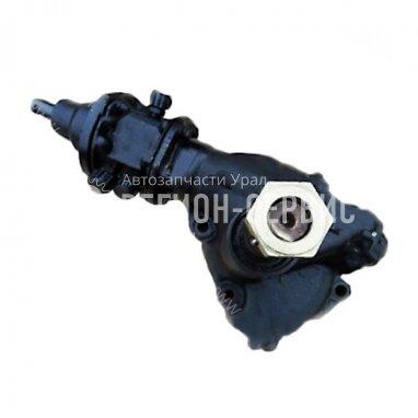 4320М5-3400020-10-Механизм рулевого управления с сошкой фото