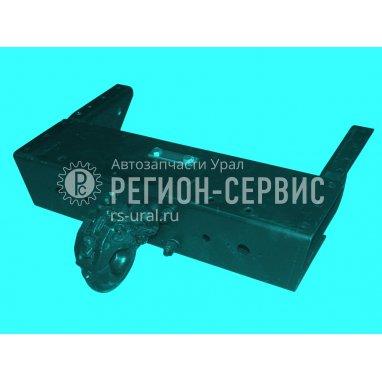 4320-2707210-Прибор буксирный с поперечиной (накладной), (со скошенной рамкой)  фото