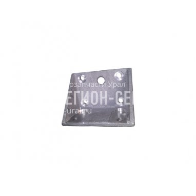 6363-1001050-Кронштейн двигателя задний фото