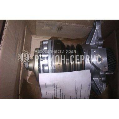 238-1308011-В-Привод вентилятора (Гидромуфта) МАЗ, УРАЛ, КРАЗ двигатель ЯМЗ-236НЕ, 238ДЕ фото