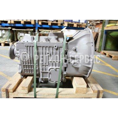 236У-1700003-Коробка передач КПП УРАЛ  фото