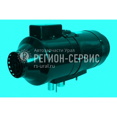 PLANAR-4DM2-12-S-Отопитель воздушный PLANAR-4DM2-12-S фото