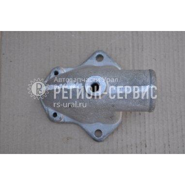 4320ЯХ-1303053-Патрубок алюминиевый (сапожок)  фото