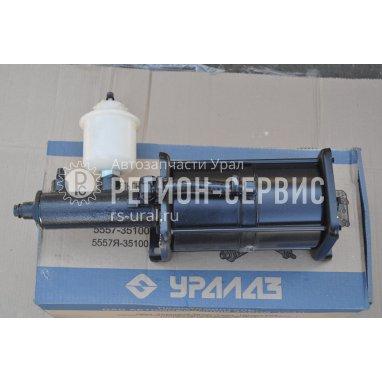 4320-3510011-Усилитель пневмотического тормоза задний с бачком фото
