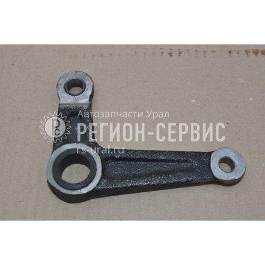 375-3508074-01-Рычаг привода стояночного тормоза  фото