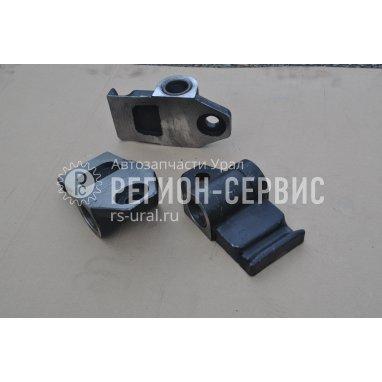 4320Х-2902015-Ушко с втулкой передней рессоры фото