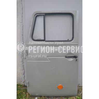 4320Ф-6100011-10-Дверь левая в сборе фото
