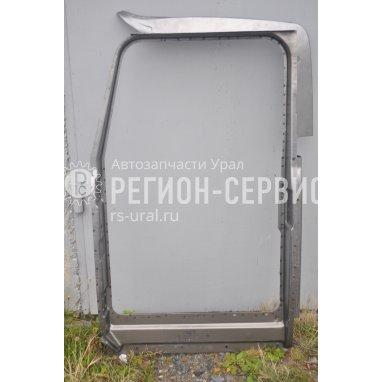 4320Ф-5401011-Каркас боковины (проем двери левый) фото